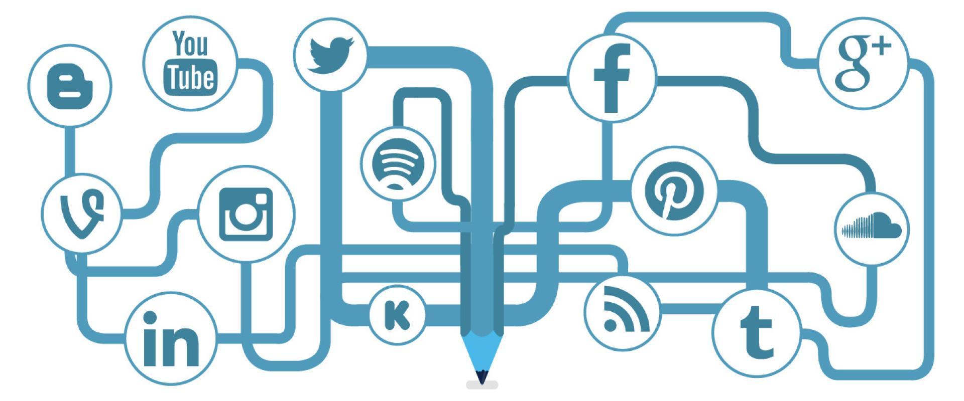 Risultati immagini per Social Media Policy